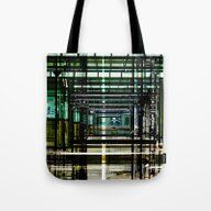 Mainstation Tote Bag