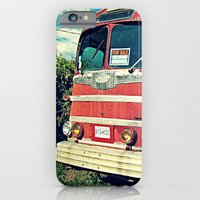 iPhone & iPod Case featuring Roadie by TaylorT