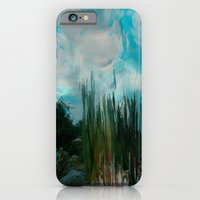 In The Cool Of The Eveni… iPhone 6 Slim Case