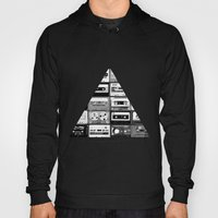 ▲ Triangle Cassettes �… Hoody