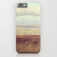 Cotton Wool Sky iPhone 6 Slim Case