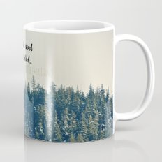 Where the.... ? Mug