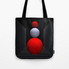 dimension -14- Tote Bag