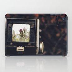 TTV Tulips iPad Case