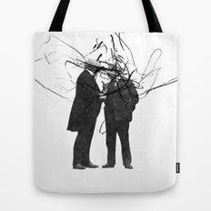 quick question Tote Bag