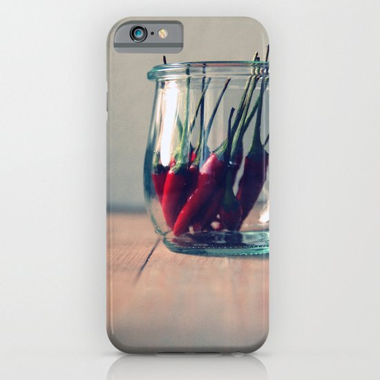 sweet chili  iPhone & iPod Case