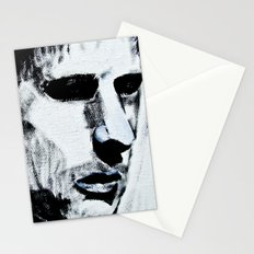 Strife by D. Porter Stationery Cards