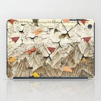 Peeling Pyrenees Paper P… iPad Case