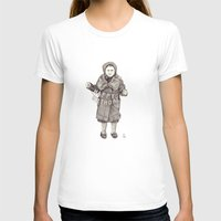 happy birthday T-shirts featuring Happy Birthday by Ursula Rodgers