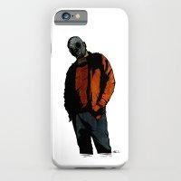 Casual Mercenary iPhone 6 Slim Case