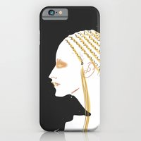 Golden Touch iPhone 6 Slim Case
