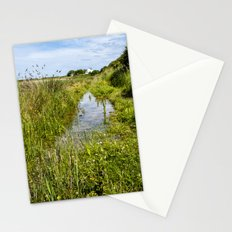 Horsey Island  Stationery Cards