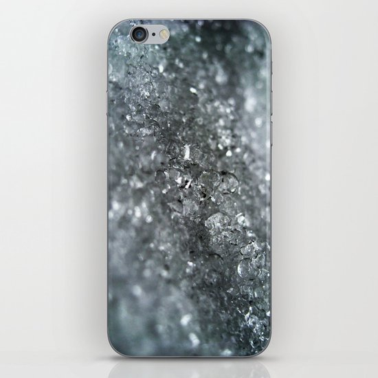 Ice Forever iPhone & iPod Skin
