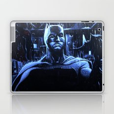 DARK VS LIGHT Laptop & iPad Skin