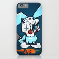 iPhone & iPod Case featuring Trick or Treat by Cartoon Your Memories