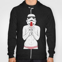 Popsicle Trooper Hoody