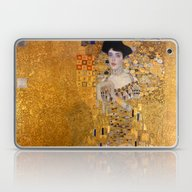 Adele Bloch-Bauer I By G… Laptop & iPad Skin