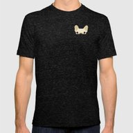 T-shirt featuring Pocket French Bulldog - … by Anne Was Here