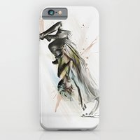 Drift Contemporary Dance Two iPhone 6 Slim Case