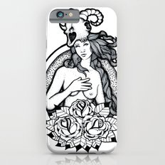 A Passing Glance iPhone 6s Slim Case