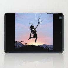 Loki Kid iPad Case
