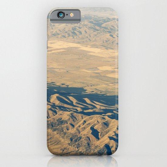 High Desert iPhone & iPod Case