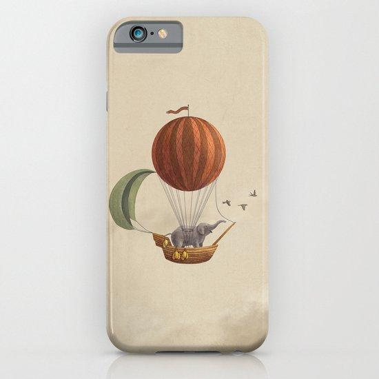 Adventure Awaits  iPhone & iPod Case