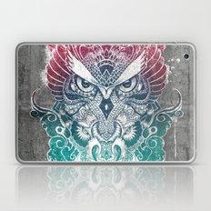 Owl and Dragon Laptop & iPad Skin