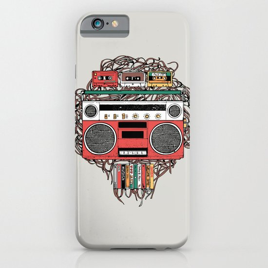 Radioinactive iPhone & iPod Case