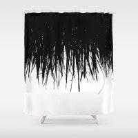 Fringe Shower Curtain