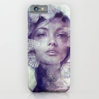 iPhone Cases featuring Adorn by Anna Dittmann