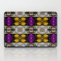 Just a decorative pattern iPad Case