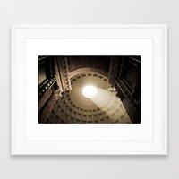 Rome Framed Art Print