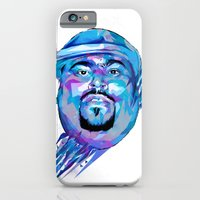 Big Pun : Dead Rappers Serie iPhone 6 Slim Case