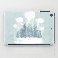 Winter Wonderland iPad Case