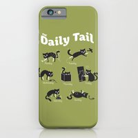 The Daily Tail Cat iPhone 6 Slim Case
