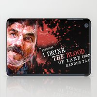 THERE WILL BE BLOOD (Dan… iPad Case