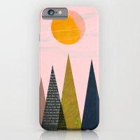 iPhone & iPod Case featuring Dawn by Jasmine Sierra