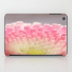 Winter flower. iPad Case