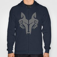 The Clone Wars Wolfpack Hoody