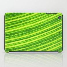 Mojito iPad Case