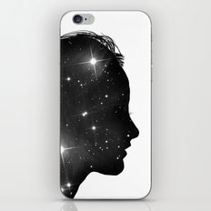 Star Sister iPhone & iPod Skin