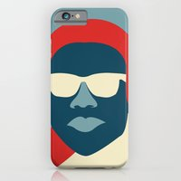 iPhone & iPod Case featuring Donald by Drix Design