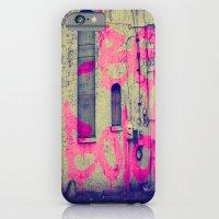 BE BOLD iPhone 6 Slim Case
