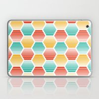 Honey Jive - Summerlicious Laptop & iPad Skin