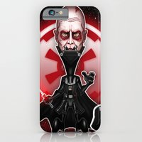 iPhone & iPod Case featuring The Darth Vader concept! by Emanpris Artcore