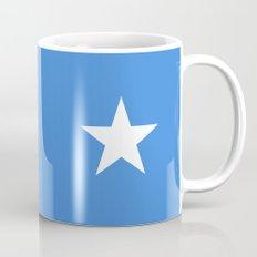 Flag of Somalia - Authentic High Quality image Mug