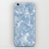 Panelscape - #4 Society6… iPhone & iPod Skin