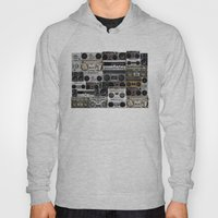 Wall Of Sound Hoody