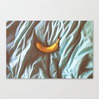 Il Sonno Della Ragione G… Canvas Print